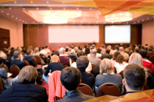 User Group Conference Keynote