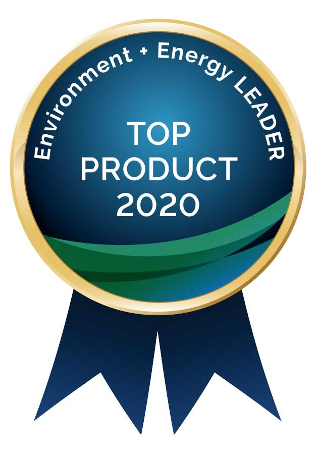 Environmental Leader Top Product 2020