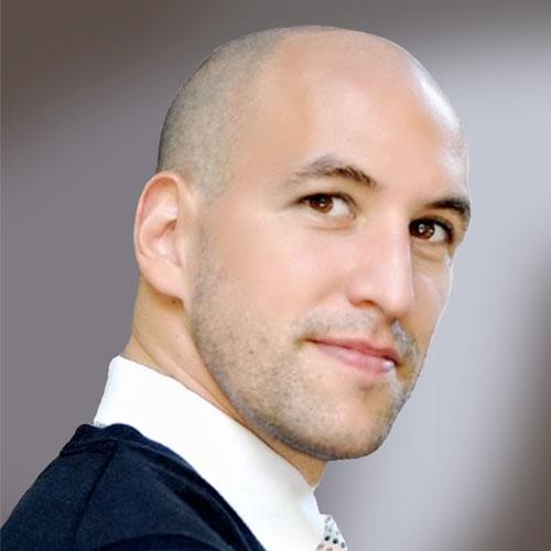 photo of Pablo Neiman