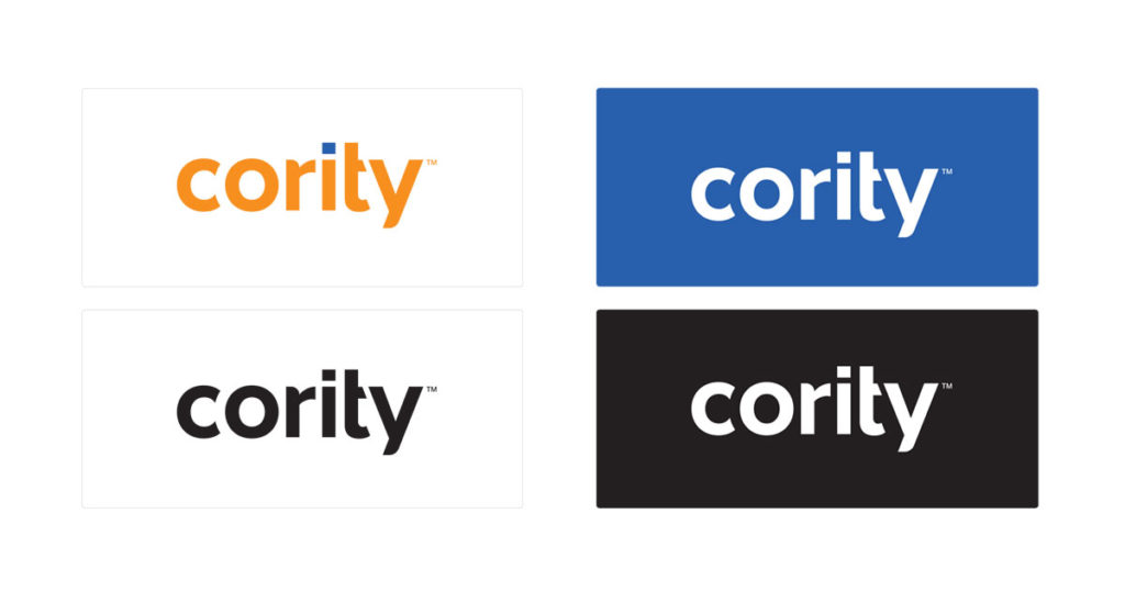 cority logos brandkit