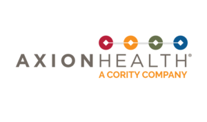 Axion a cority company logo