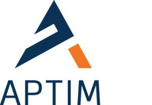 APTIM logo