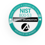 NIST 800-53 badge