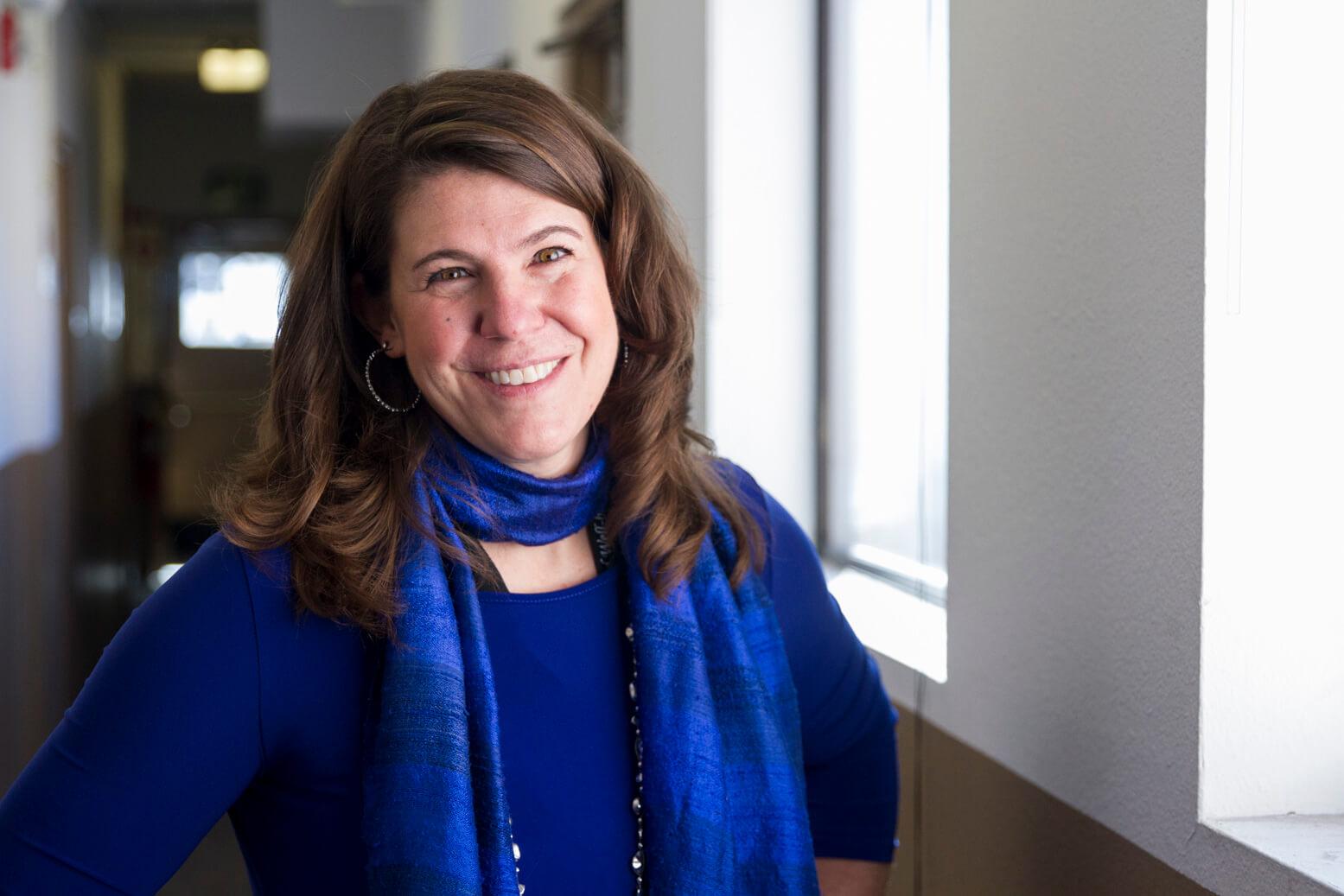 Dr. Sara Pasqualoni