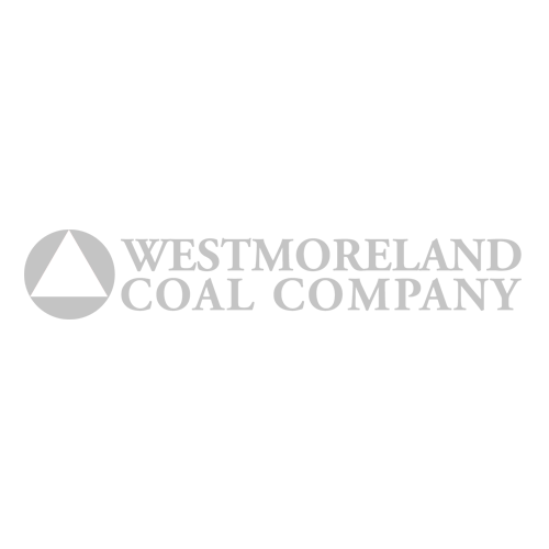 Westmoreland Coal logos