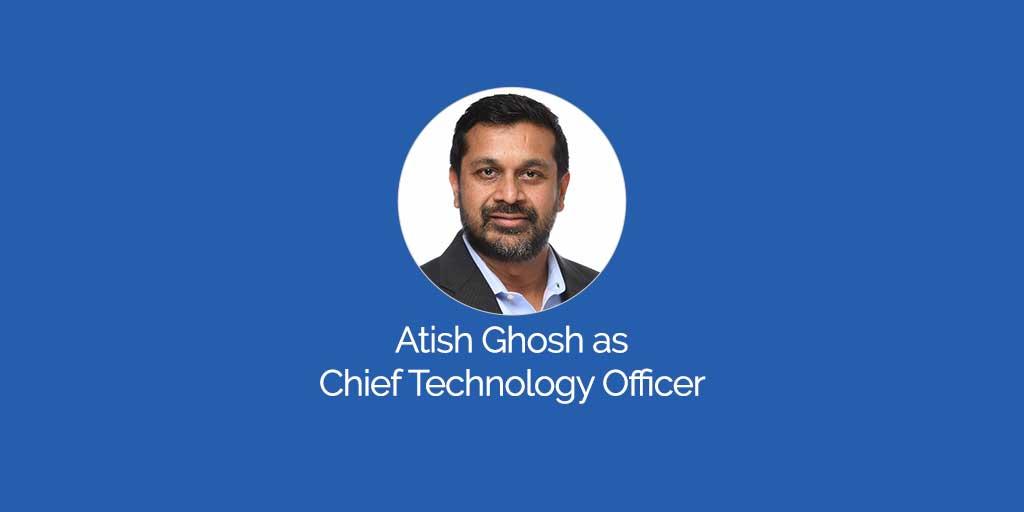 Atish Ghosh